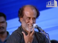 Rajnikanth on achieving your goals